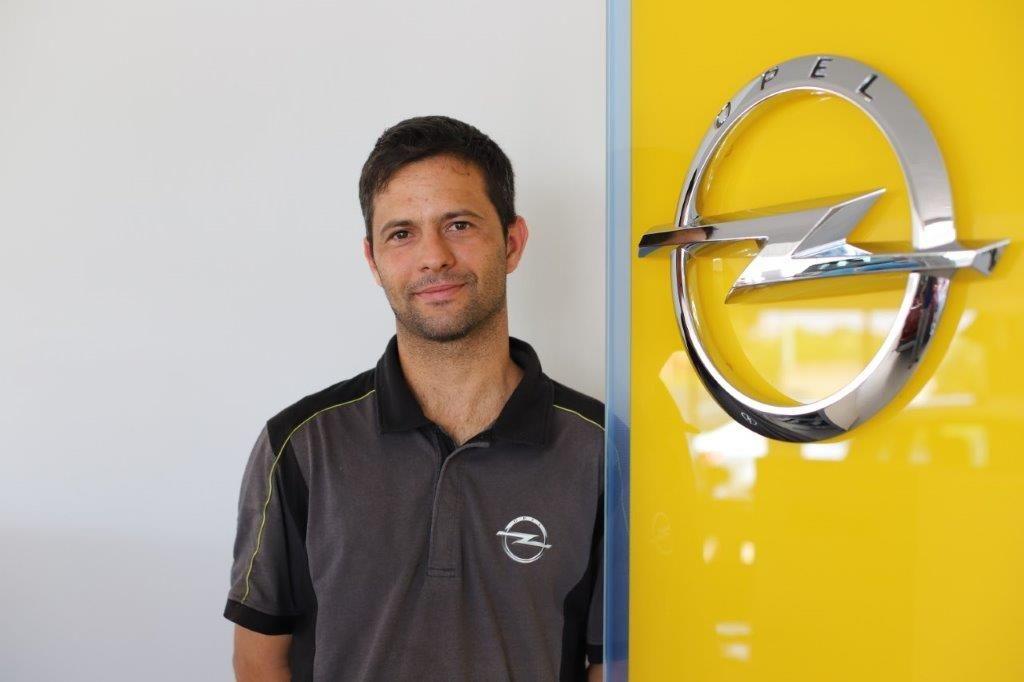 Víctor Sánchez Crespo