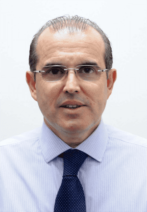 Antonio Peñate Jiménez
