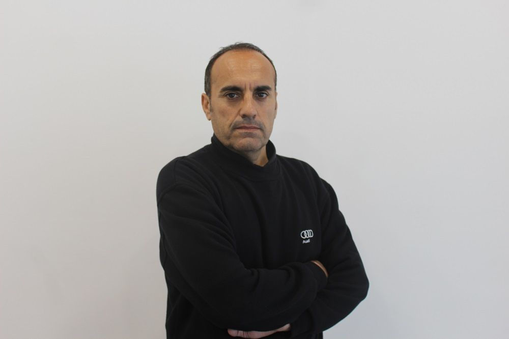 José Cánovas
