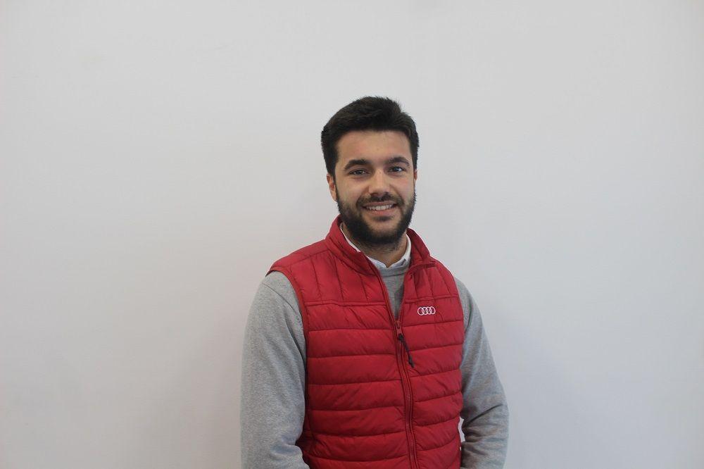 Miguel García Silvestre- Audi Expert
