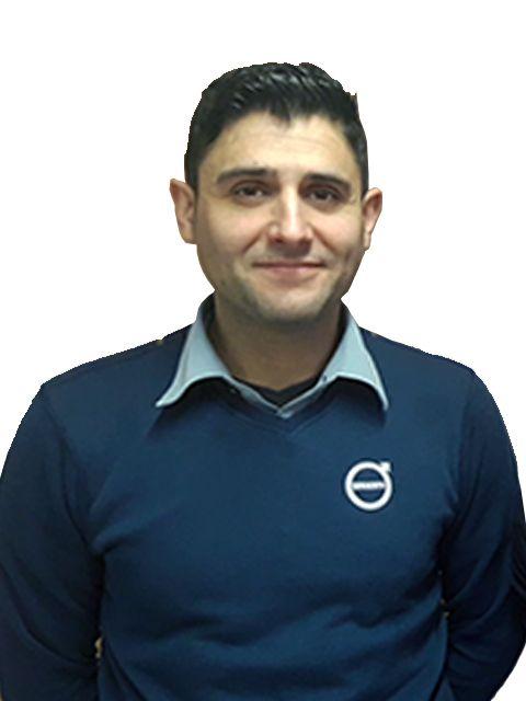 Ricardo Amil