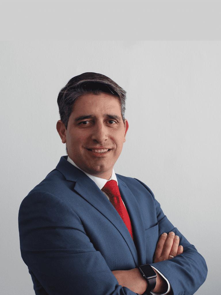 Manuel G. Molina