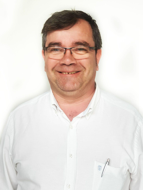 Miguel Imizcoz