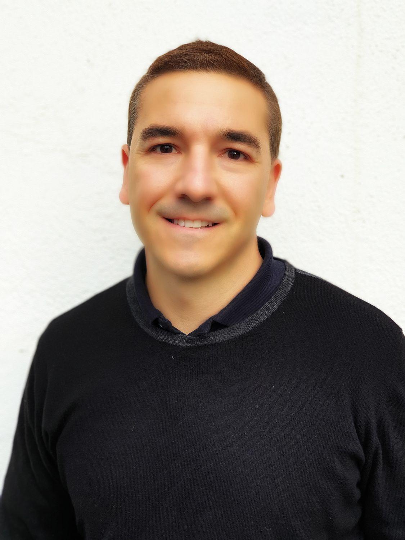 Iñaki Legarra