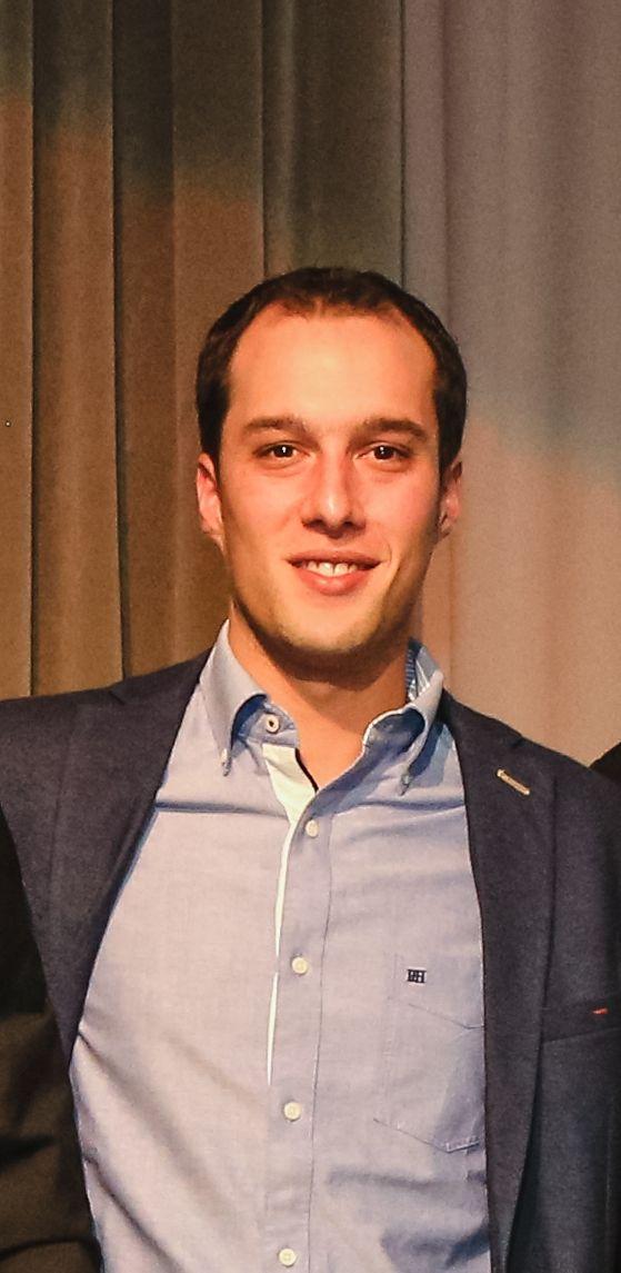 Roberto Gonzalez Pereira