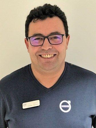 Andrés Esgueva Riesco