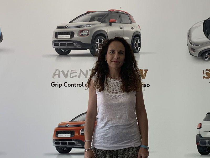Esther Buzo Corzo