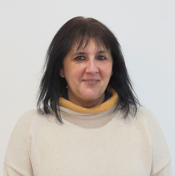 Anna Paredes - Asesora de Taller