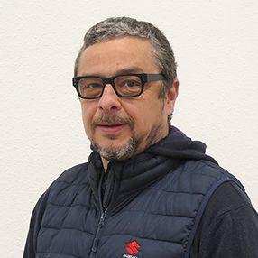 Joan Ramón Giralt - Asesor Comercial