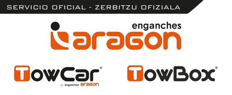 SERVICIO OFICIAL ENGANCHES ARAGON VIZCAYA, TOWCAR Y TOWBOX
