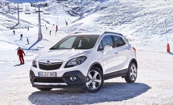 Opel Mokka: un éxito antes de tiempo