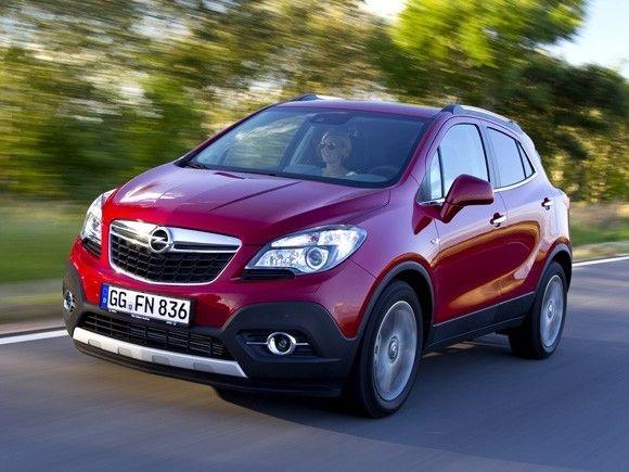 El próximo Opel Mokka se fabricará en Europa