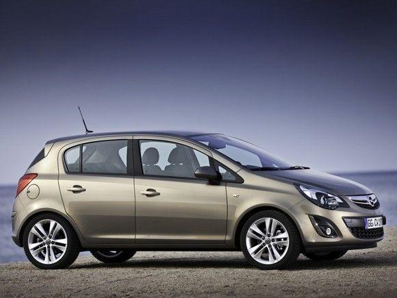 Opel fabricará el Corsa también en Bielorrusia