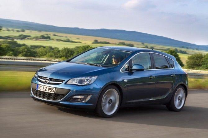 Opel apuesta por una conducción segura
