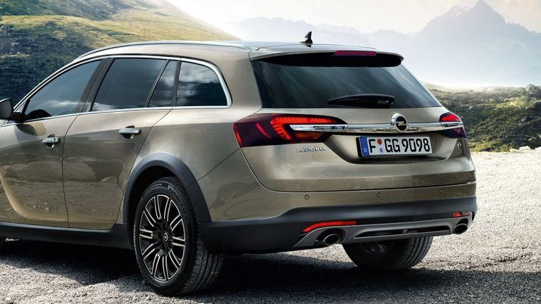 Opel renovará el 80% de sus motores