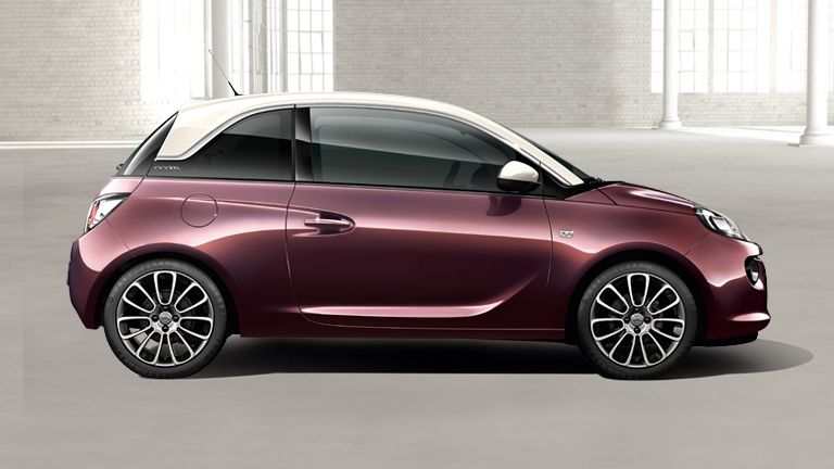 En 2015, Opel contará con la mayor gama de su historia en el segmento pequeño y mini