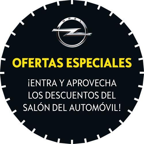 Aprovecha las ofertas del Salón del Automóvil