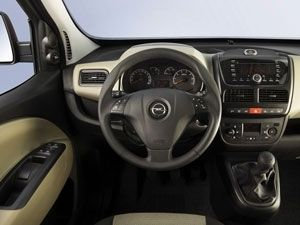 Opel Combo, ¿podría ser el vehículo comercial mixto perfecto?