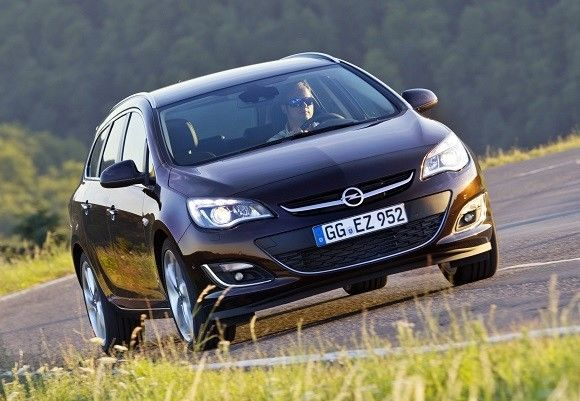 Opel Astra: novedades en la gama