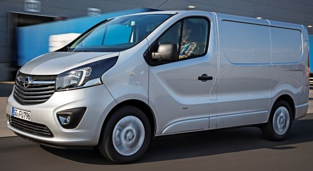 Nuevo Opel Vivaro: a liderar la remontada
