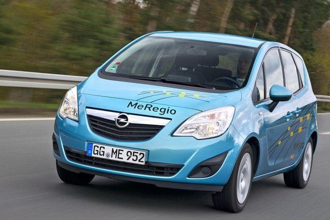¿Podemos esperar otro Opel eléctrico?