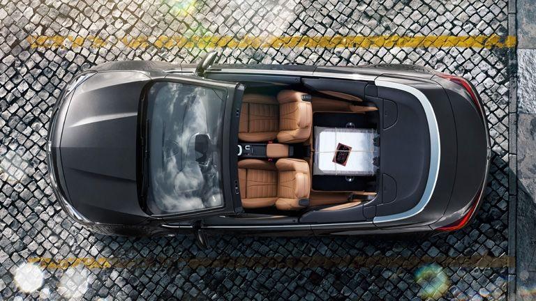 Video del Nuevo Opel Cabrio: Abierto a tus emociones
