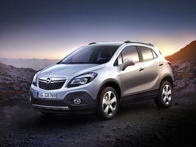 La demanda de Mokkas sigue desbordando a Opel