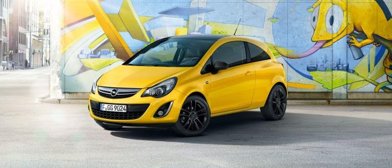 Opel Corsa ¡no lo dejes escapar!