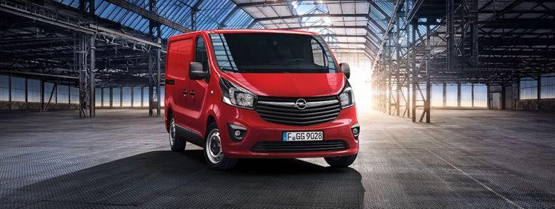 Opel Vívaro: desvelamos detalles y precios