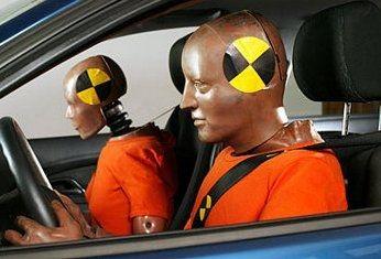 Los inventos que nos salvan la vida al volante