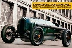 7 razones para amar Opel