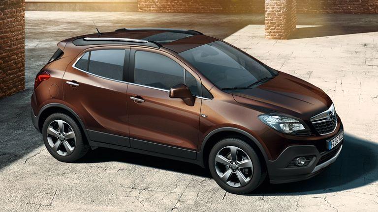 Opel Mokka: de Corea a Zaragoza