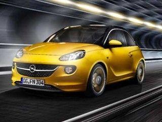 Opel Adam Jam 1.2 70 CV