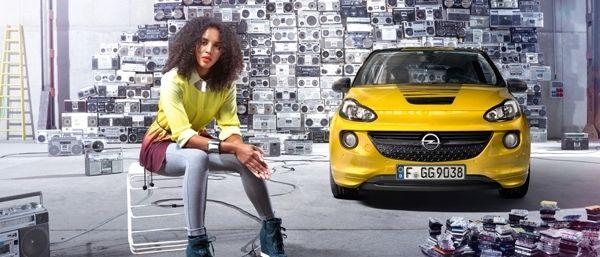 ¿A qué esperas para conocer el Opel Adam?