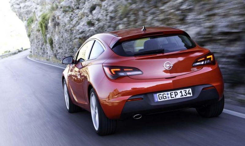 Los modelos de Opel más vendidos en noviembre: Corsa y Astra