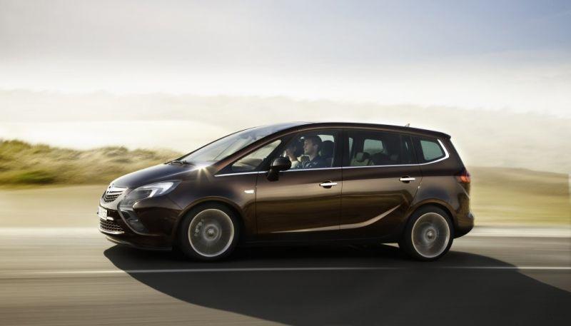 Opel trabaja en un nuevo motor diésel