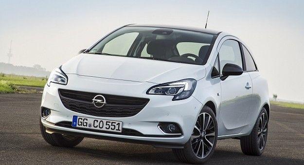 Promoción Nuevo Opel Corsa
