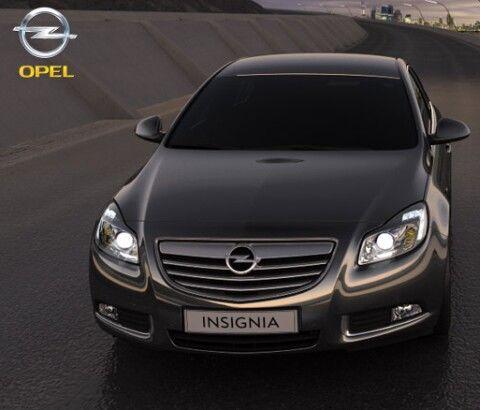 Opel, tercera marca más vendida en España