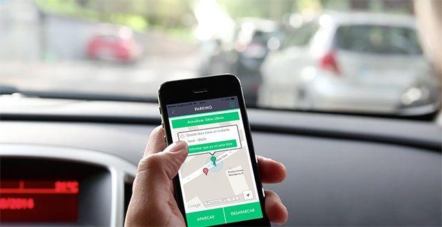 Las apps para conductores dan un paso más