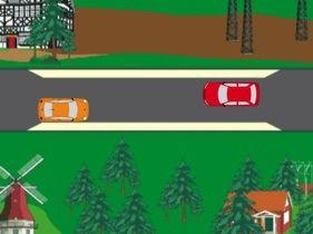 ¿Cuándo tienes preferencia en carretera?