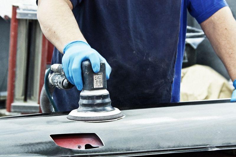 Según el color de tu coche, visitarás más veces el taller