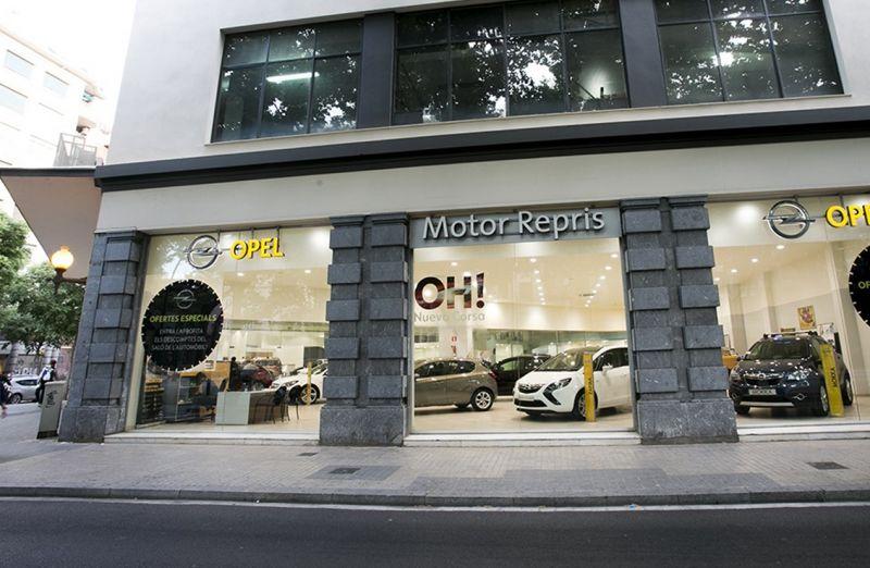 Opel vendió más de 1,1 millones de coches en 2015