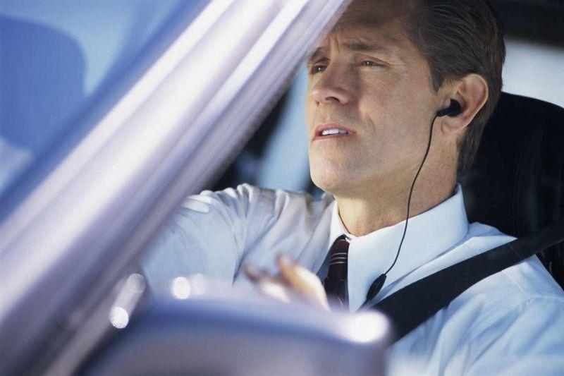 Seis de cada diez conductores se han quedado dormidos al volante