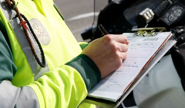 Casi 28.000 coches denunciados por exceso de velocidad