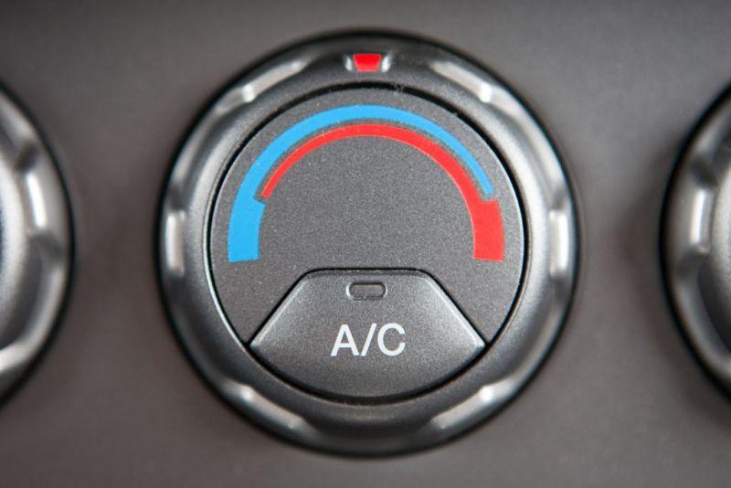 El 35% de las visitas a taller en verano es a causa del aire acondicionado