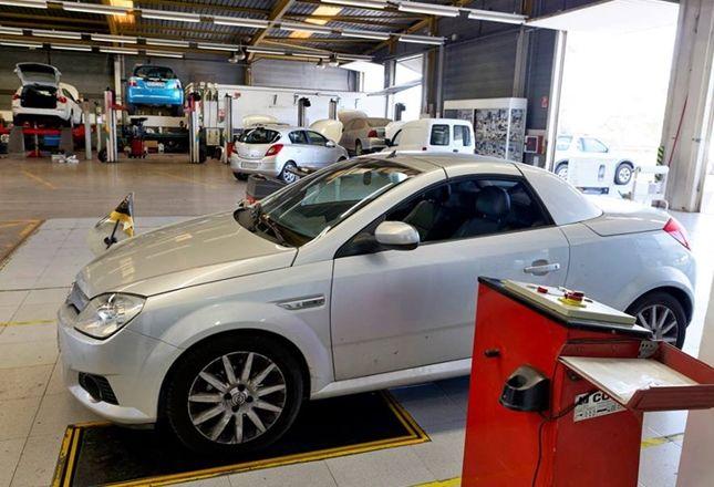 Casi 7 millones de vehículos en España estarían circulando con un mantenimiento incorrecto