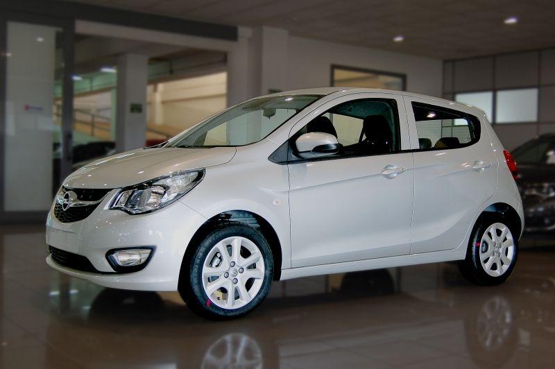Automóviles Palma ya tiene el nuevo Opel Karl