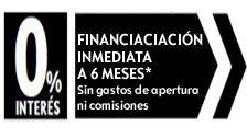 FINANCIACION AL 0% EN REPARACIONES DE TALLER