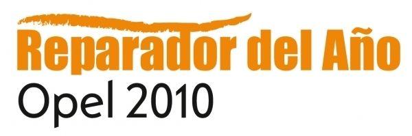 MOTORKAR : REPARADOR DEL AÑO 2010