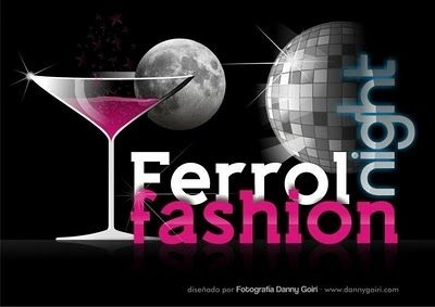 FASHION NIGHT OUT DE FERROL -PASARELA RODANTE OPEL MOTORKAR